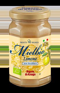 Zitrone (cremig)