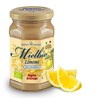 Lemon (creamy)