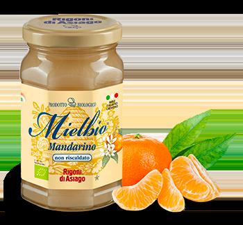 Mandarine (cremig)